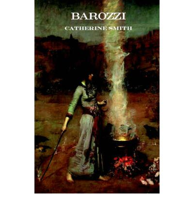 Barozzi; Or the Venetian Sorceress
