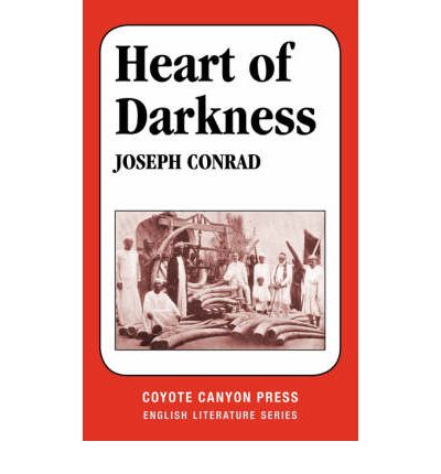 a story of life and death in heart of darkness a novella by joseph conrad