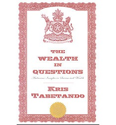 The Wealth in Questions : Audacious Insights in Success and Wealth