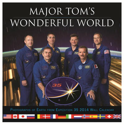 Major Tom's Wonderful World