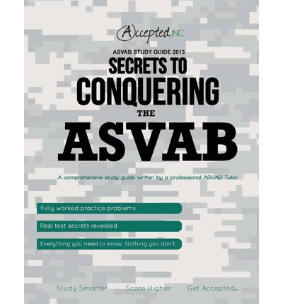 Breathtaking image intended for printable asvab study guide