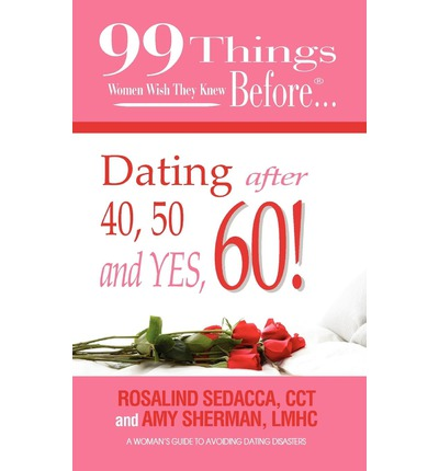 Women dating after 40