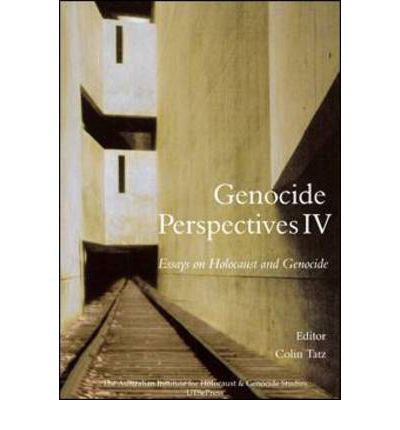 essay holocaust genocide 6 rwandan genocide and the holocaust genocide is defined as killing, injuring, giving poor conditions to, preventing births, and transferring children to other groups to a national, racial, religious, or ethnic group.