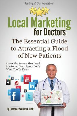 Local Marketing for Doctors : Building a 5 Star Reputation