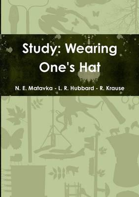 Study : Wearing One's Hat