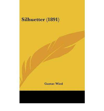 Silhuetter (1891)
