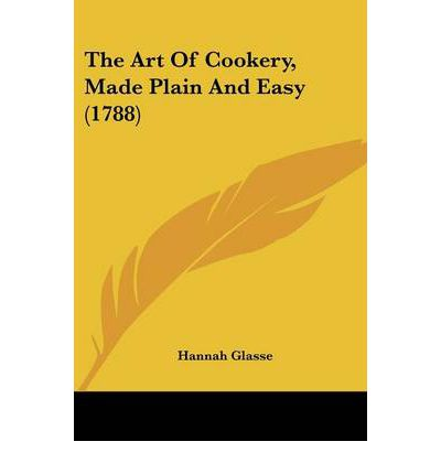 the art of cookery made plain and easy pdf