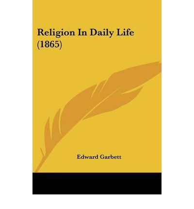 Religion in Daily Life (1865)