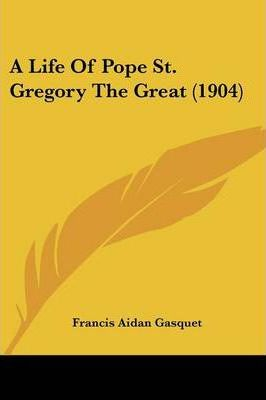 St. Gregory the Great