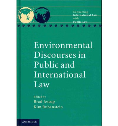 thesis on international environmental law Environmental policy, international law  regulatory, liability and market approaches must  to climate change: emerging regulatory, liability and.
