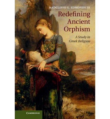 Redefining Ancient Orphism