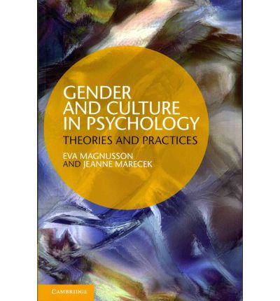 Gender and Culture in Psychology