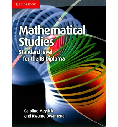 Mathematics Standard Level For The Ib Diploma Pdf