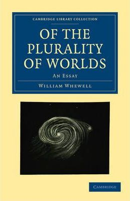 The plurality of worlds essay