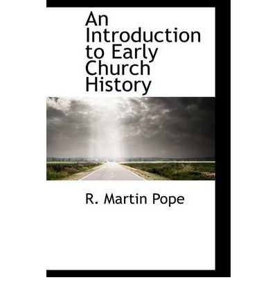 an introduction to the history of the organization of the early church Section 13 early christianity and the church i introduction: jesus and history the early church's efforts to promote unity within the christian.