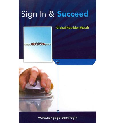 Global Nutrition Watch Printed Access Card