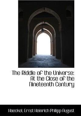 The Riddle of the Universe