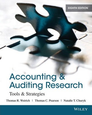 auditing research Aicpa research standards and statements audit and attest standards the standards are applicable to the preparation and issuance of audit reports for.