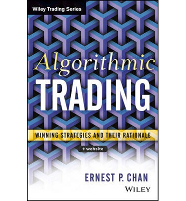 Algorithmic trading and quantitative strategies nyu
