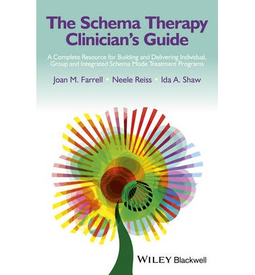 The Schema Therapy Clinician's Guide