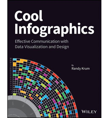 Cool Infographics : Effective Communication with Data Visualization and Design