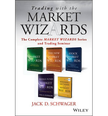 Trading with the Market Wizards : The Complete Market Wizards Series and Trading Seminar