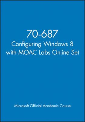 70 687 configuring windows 8 with moac labs online set microsoft
