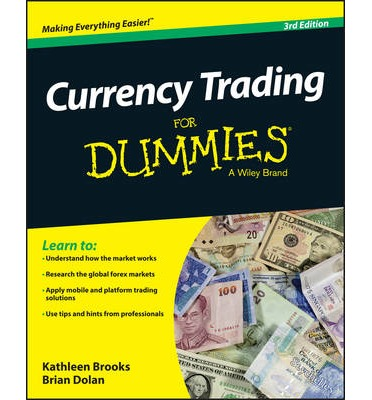 Kathleen brooks forex book