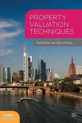 Property Valuation Techniques