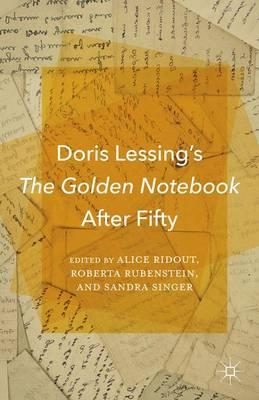 the golden notebook by doris lessing Throughout her long career, doris lessing frequently wrote about rhodesia or  zimbabwe, often giving the country fictional names, including.