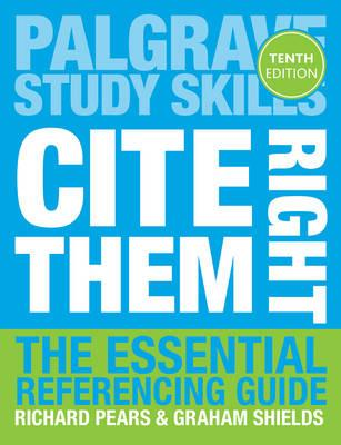 cite them right Go to the 'how to reference' tab of your subject libguide - it will give you examples in the appropriate referencing style for your subject use cite them right online drop in to the learning hub with your questions come along to one of our succeed@tees workshops - either 'harvard referencing' or 'how to.