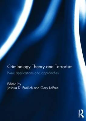criminology and terrorism which thesis About find out more information about terrorism & security social sciences is the field that focuses on helping and making people's lives better and easier.