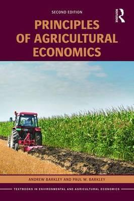 agricultural research papers