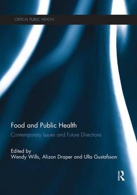 Free electronics books pdf download Food and Public Health : Contemporary Issues and Future Directions PDF PDB CHM 1138943932