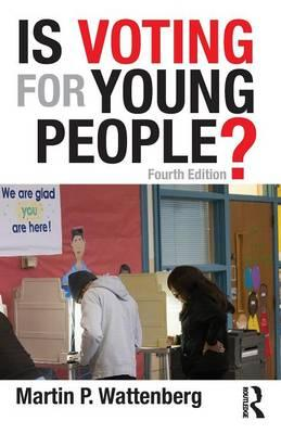 Is voting for young people wattenberg thesis