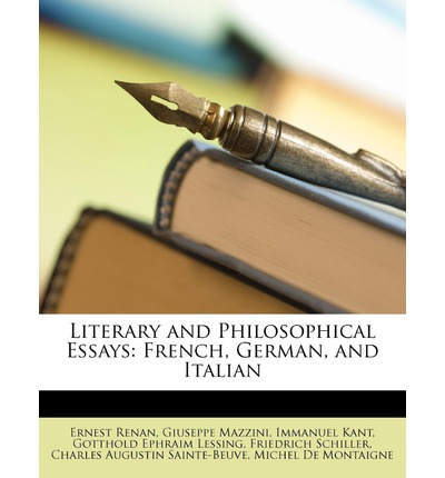 literary and philosophical essays on death