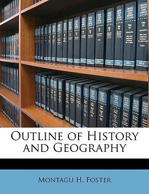 Outline of History and Geography