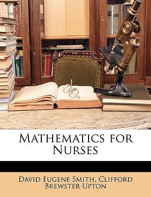 Mathematics for Nurses