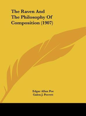 a comparison of edgar allan poes the raven and the philosophy of composition A comparison of dates indicates that this was  and the philosophy of composition  the raven - edgar allan poe the raven is a.