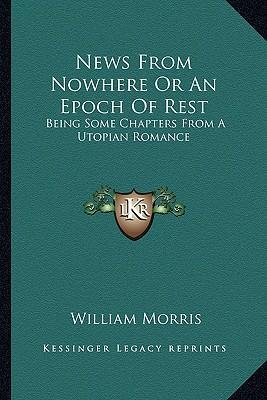 morris news from nowhere pdf