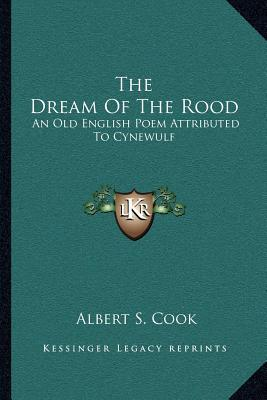 dream of the rood Online shopping from a great selection at books store.