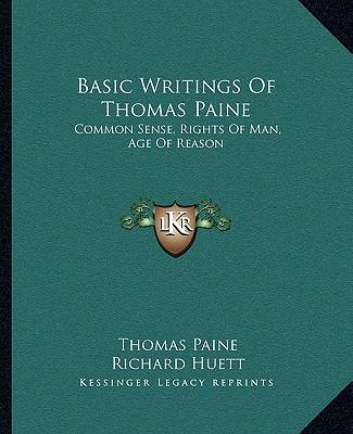 thomas paine writings