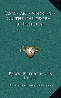 philosophy of religion essays Read philosophy of religion free essay and over 88,000 other research documents philosophy of religion in the book of acts chapter 9, verses 3-9 the text speaks of.