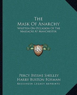 shelley cover for anarchy