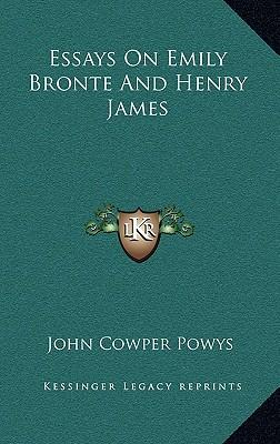henry james essay on turgenev This library of america series edition is printed on acid-free paper and features smyth-sewn binding henry james: literary criticism: essays on literature.