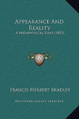 appearance and reality in hamlet essay