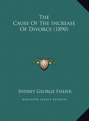 increasing divorce and cohabitation causes Marriage and divorce: changes and their driving forces  cohabitation has also become increasingly important, emerging as a widely used step on the path to .