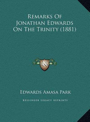 Johnathan edwards essay trinity