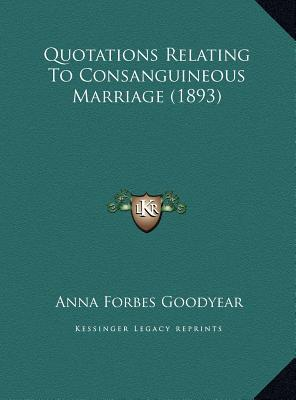 consanguineous marriage The churches' bans on consanguineous marriages, kin-networks and democracy 58 pages posted: 16 dec 2016 last revised: 20 jan 2017 jonathan f schulz harvard university, department of human evolutionary biology date written: january 19, 2017 abstract this paper tests the hypothesis that extended kin-groups, as characterized.