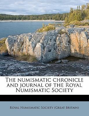 The Numismatic Chronicle and Journal of the Royal Numismatic Societ, Volume 2